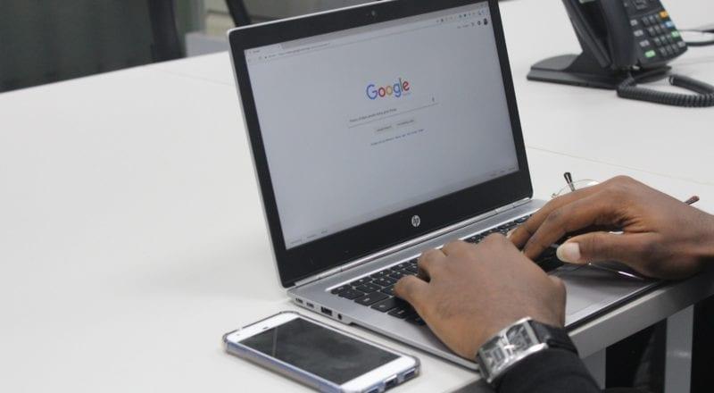 Tapahtumien uudelleenmarkkinointi Googlen avulla