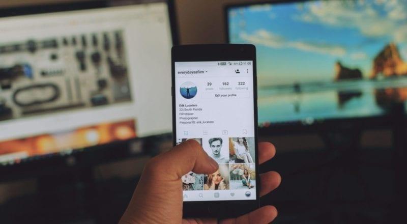 Sosiaalisen median käyttäminen tapahtumissa