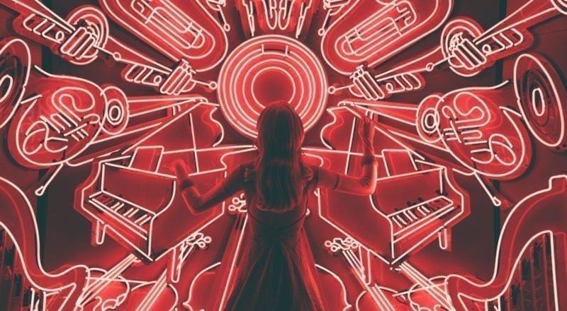 Musiikkitapahtuman organisointi on kuin orkesterin johtamista