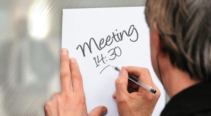 Konferenssin agenda